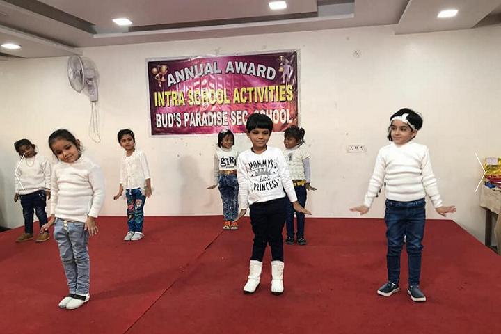 Buds Paradise School-Annual-Award-Function