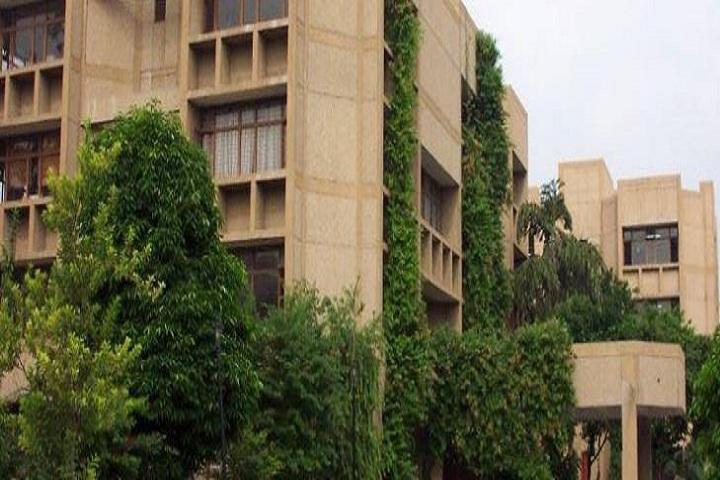 CRPF Public School-Campus View