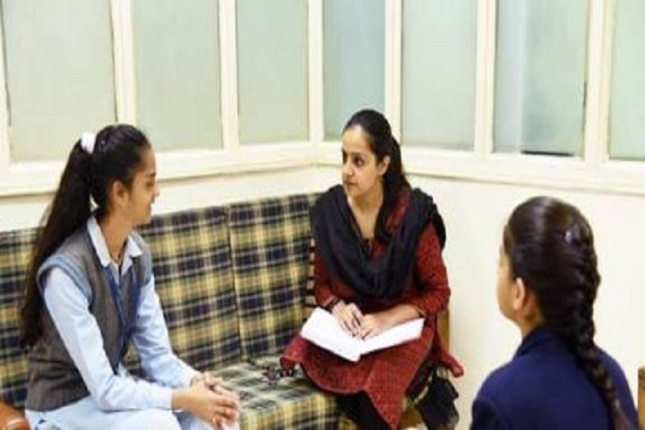 Cambridge School-Counselling