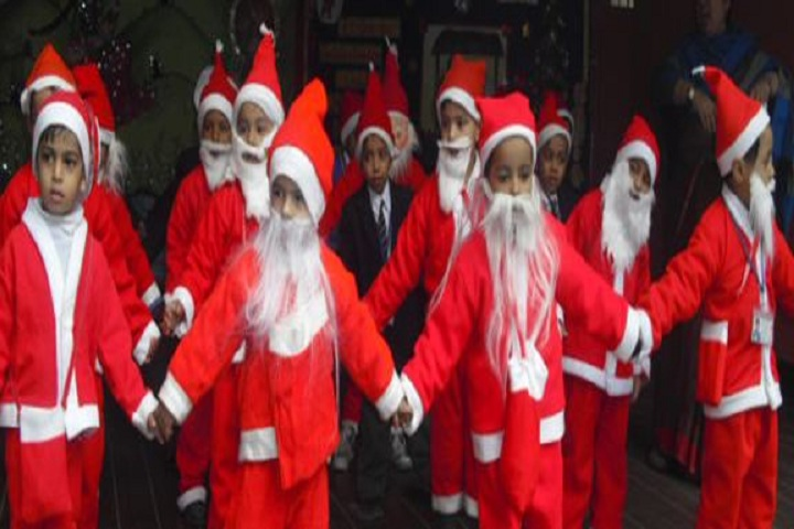 Canterbury Public School-Christmas Celebrations