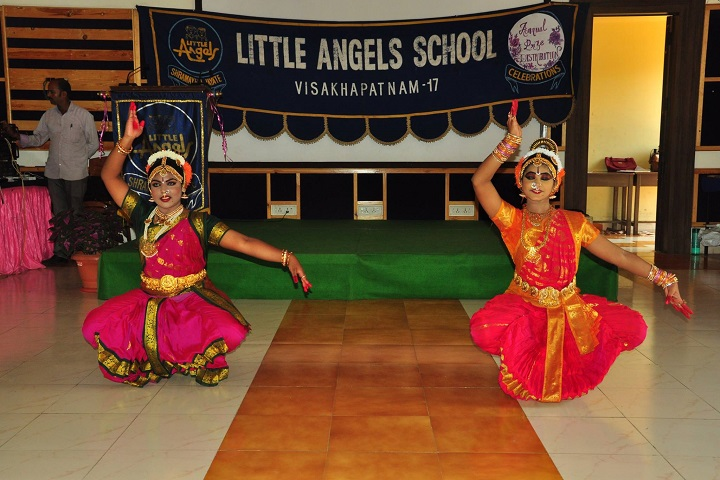 Little Angles School-Events