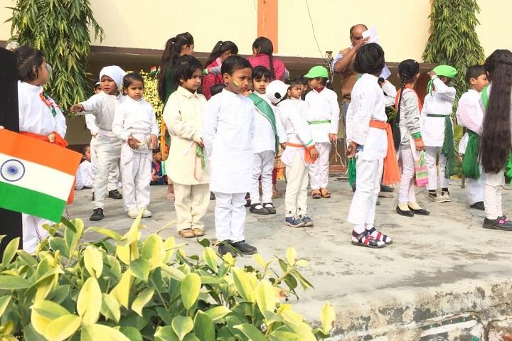 Ch Baldev Singh Model School-Republic Day
