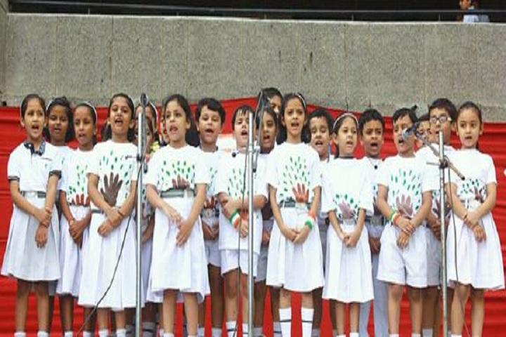 Chinmaya Vidyalaya Senior Secondary School-Singing