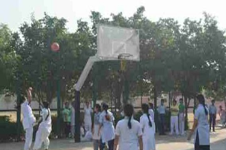 Chinmaya Vidyalaya Senior Secondary School-Sports