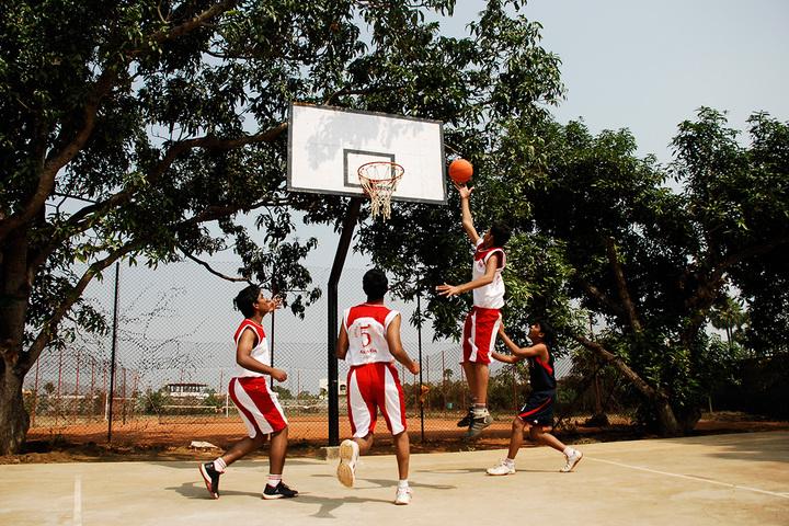 Little Woods School-Sports