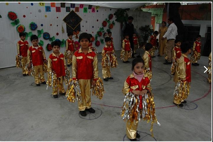 Crescent School-Cultural programme