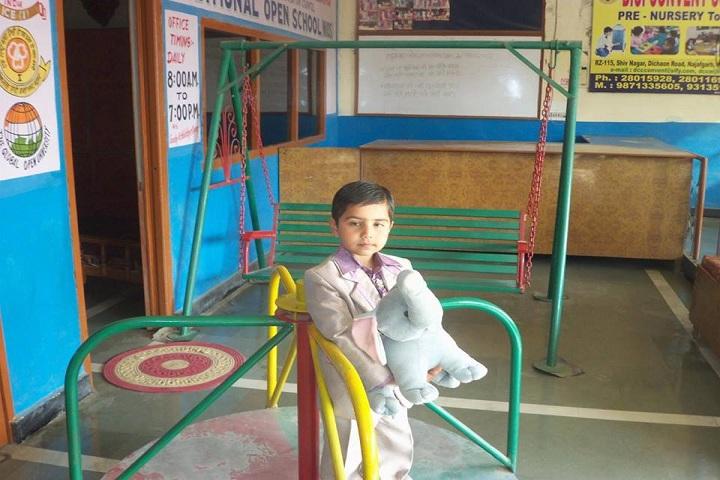 D C Convent School-Kindergarten