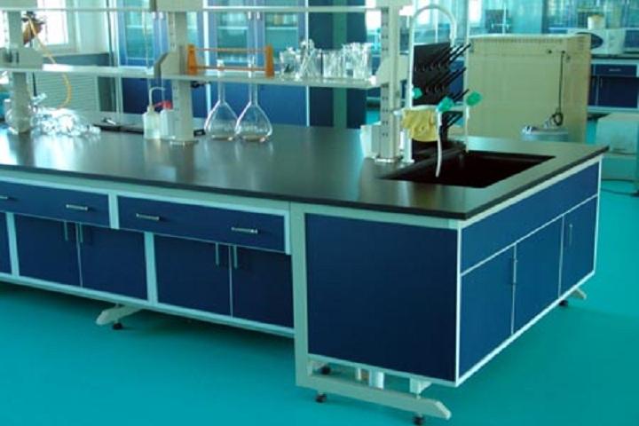 D S Memorial Public Senior Secondary School- Laboratory