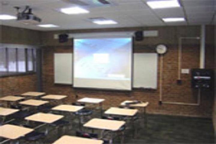 D S Memorial Public Senior Secondary School- Smart Classroom