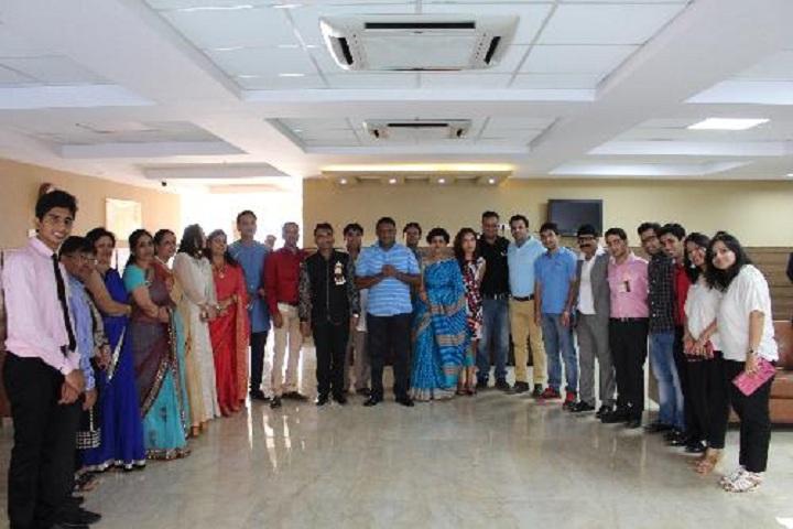 Darbari Lal DAV Model Senior Secondary School-Alumini reunion