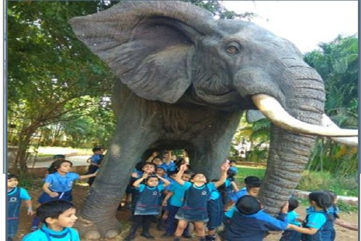Darshan Academy-Excursion