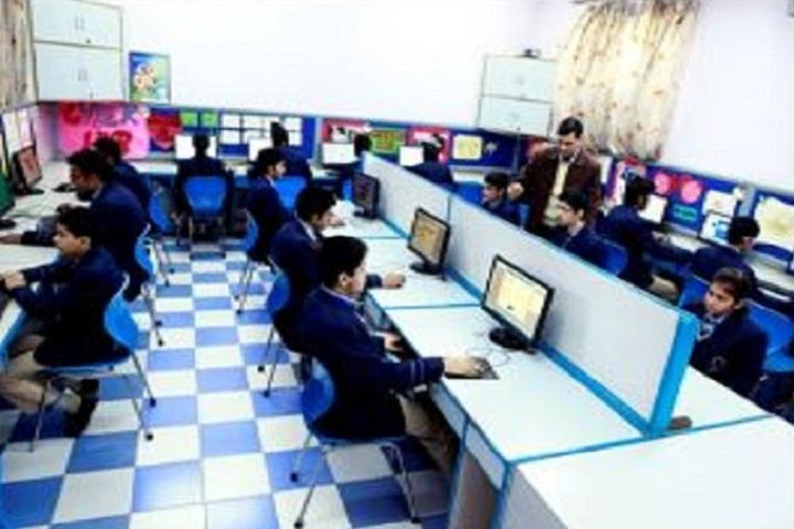 Darshan Academy-IT-Lab