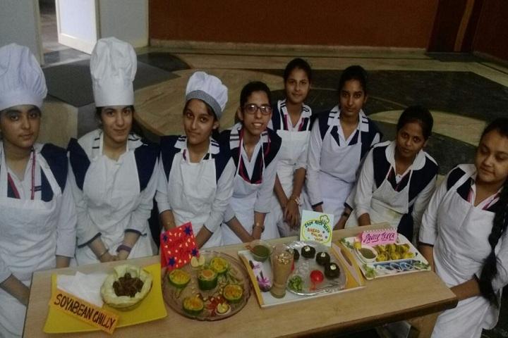 Dashmesh Public School-Activity
