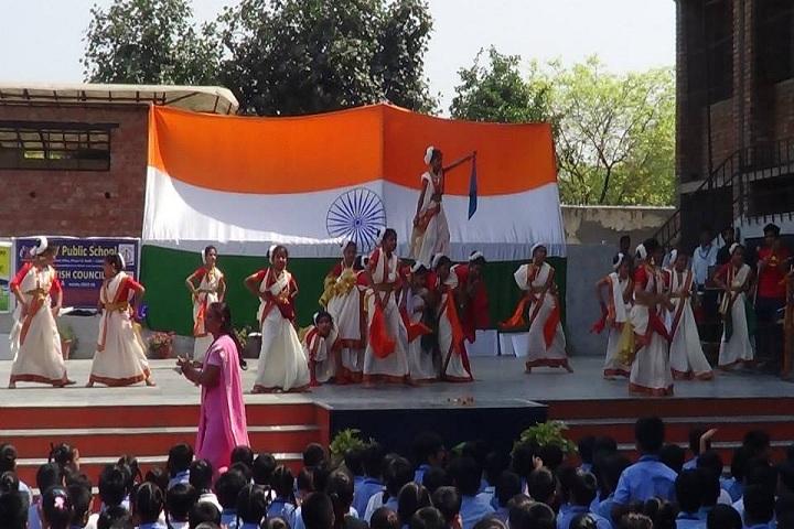 DAV Ashok Vihar-event