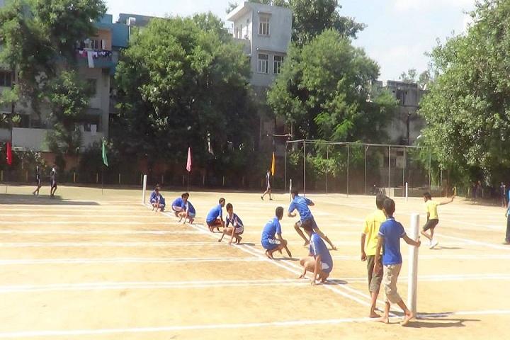 DAV Ashok Vihar-sports