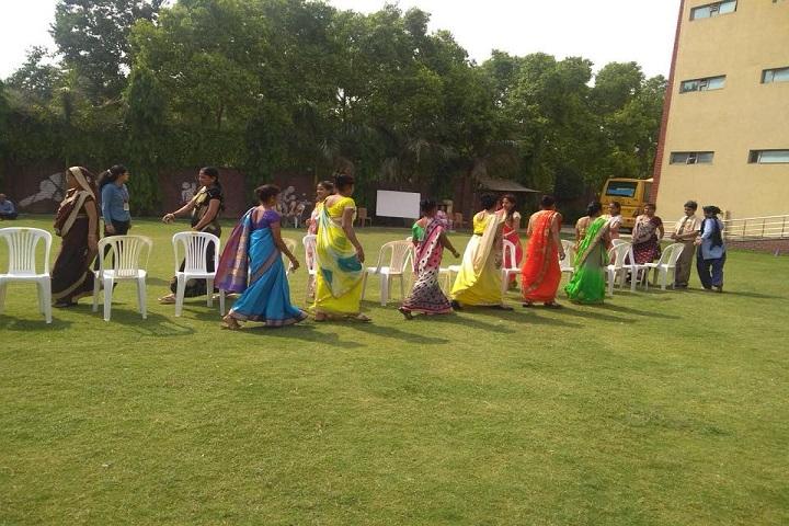 De Indian Public School-Labour Day