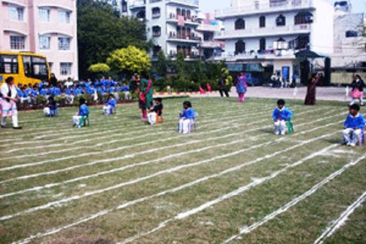Decent Public School-Sports