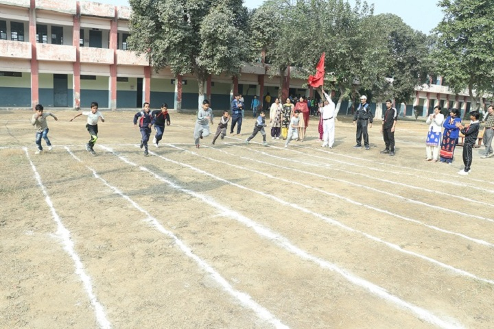 Deen Bandhu Public School- Sports 1