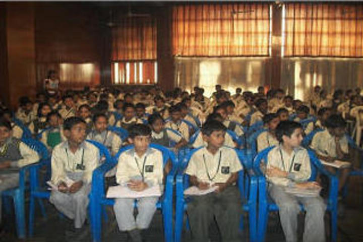 Deepalaya School-Auditorium