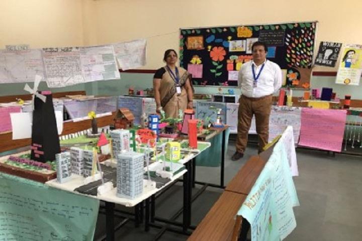 Delhi English Academy-Activity 1