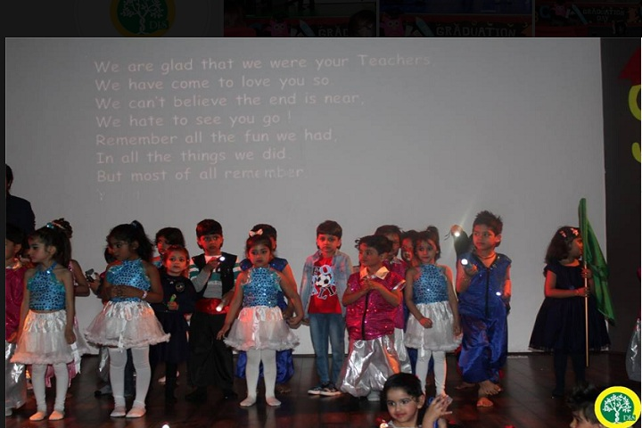Delhi International School- Events 1