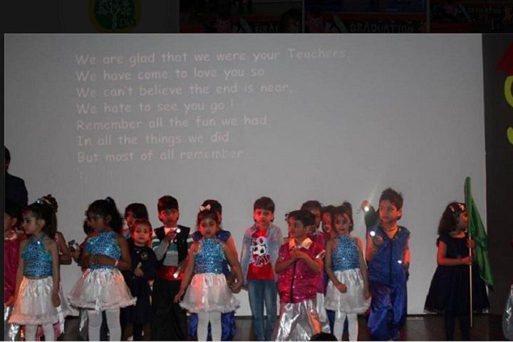 Delhi International School-Events