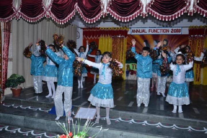 Delhi Jain Public School- Events 1