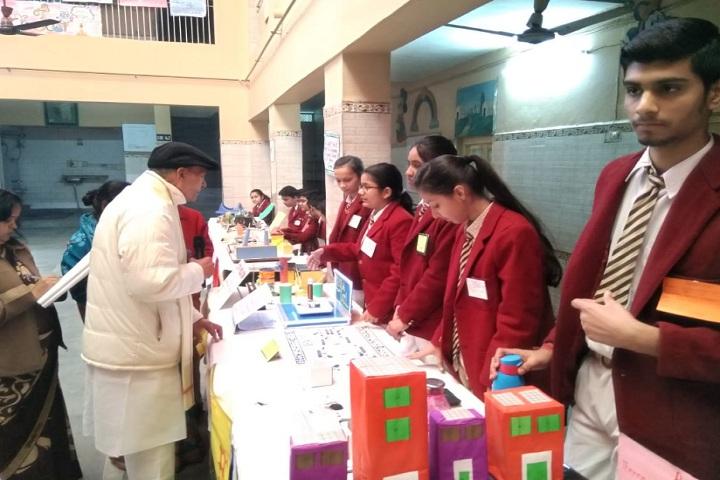 Delhi Jain Public School- Activities 3