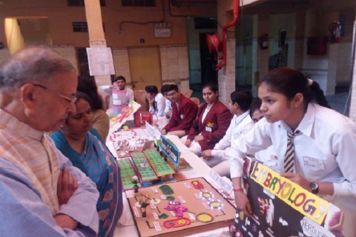Delhi Jain Public School-Activities 1