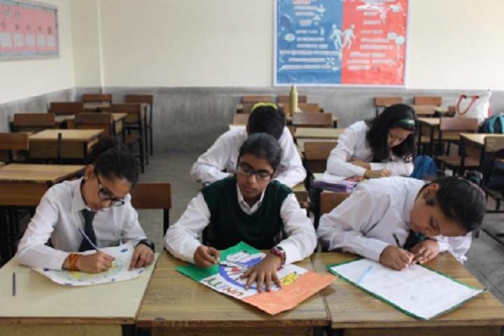 Delhi Public School-Activities 1