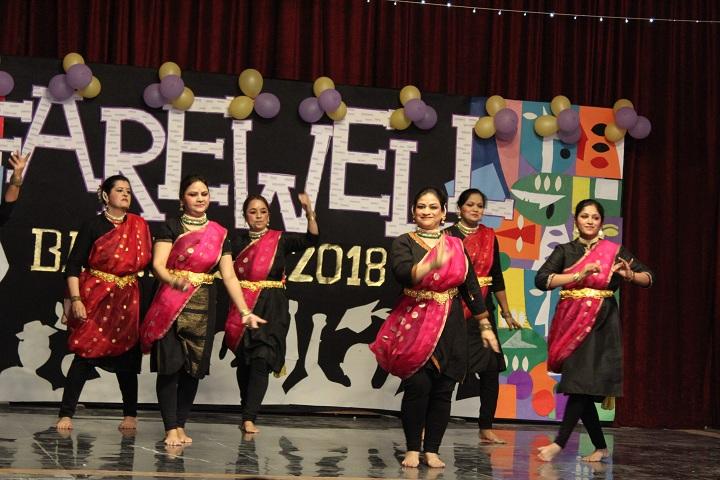 Delhi Public School- Event