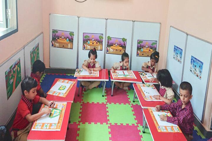 Delhi Public School-Play