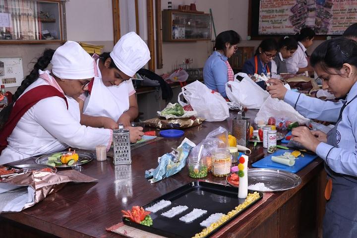 Dev Samaj Modern School-Activities 1