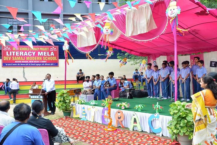 Dev Samaj Modern School-Events 3