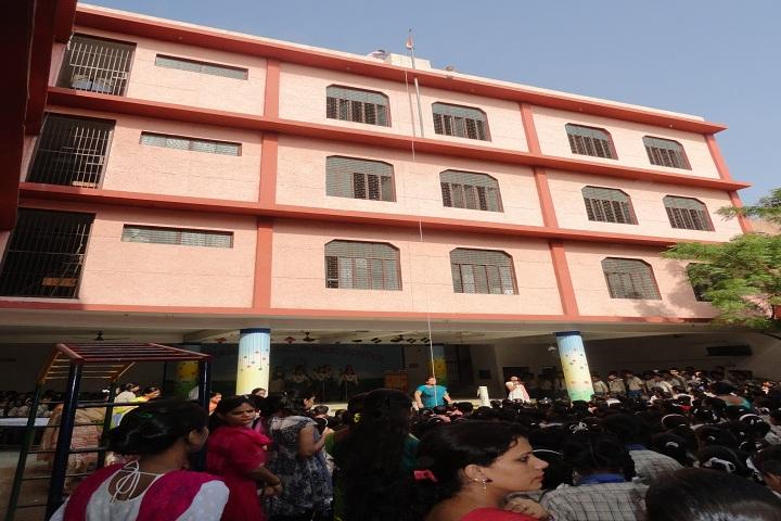 Dharam Deep Sec Public School-Campus 1