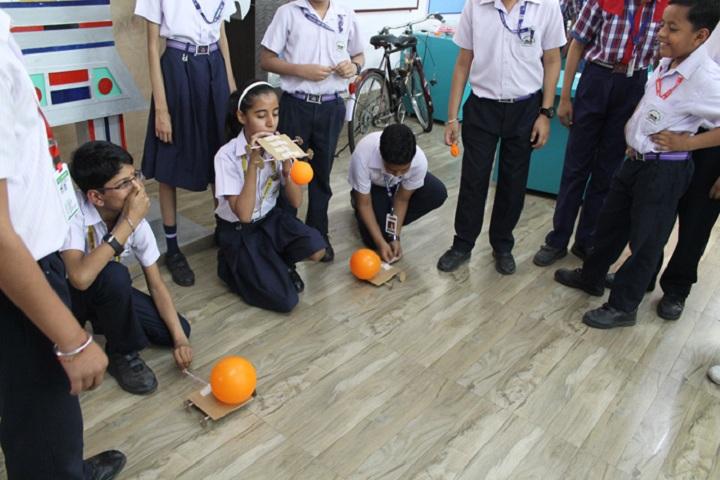 Doon Public School- Activities 2