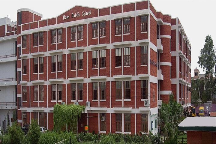 Doon Public School- Campus