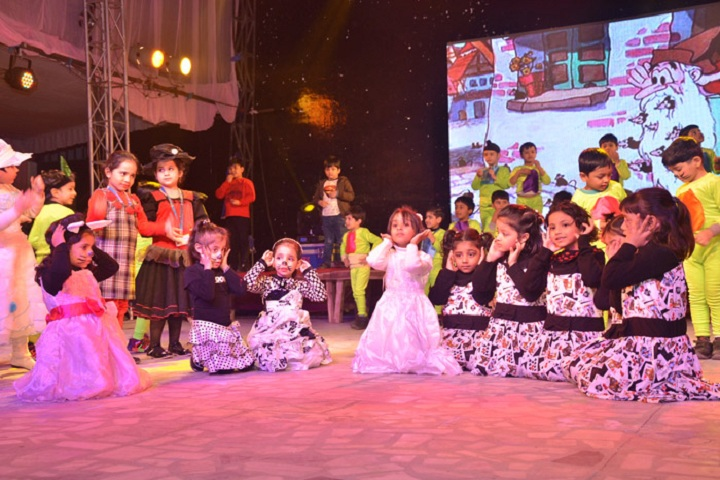Doon Public School- Events 1