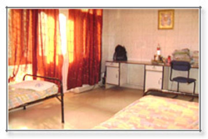 Doon Public School- Hostel