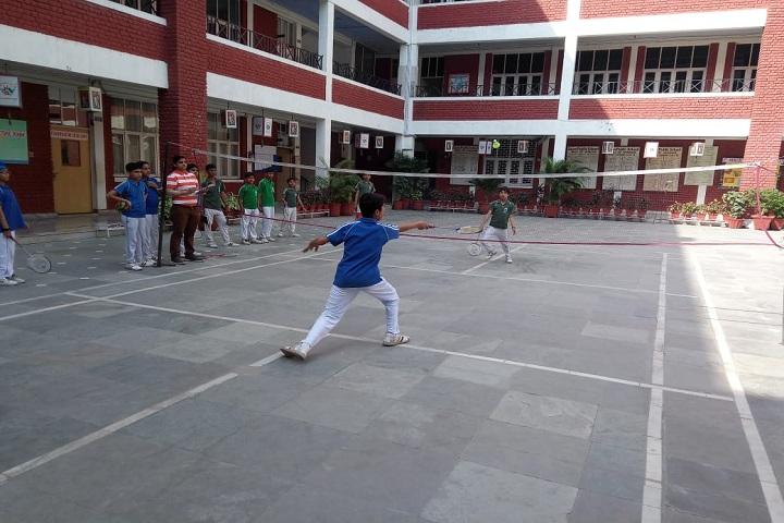 Doon Public School- Sports
