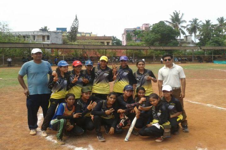 East Point School-Sports Team