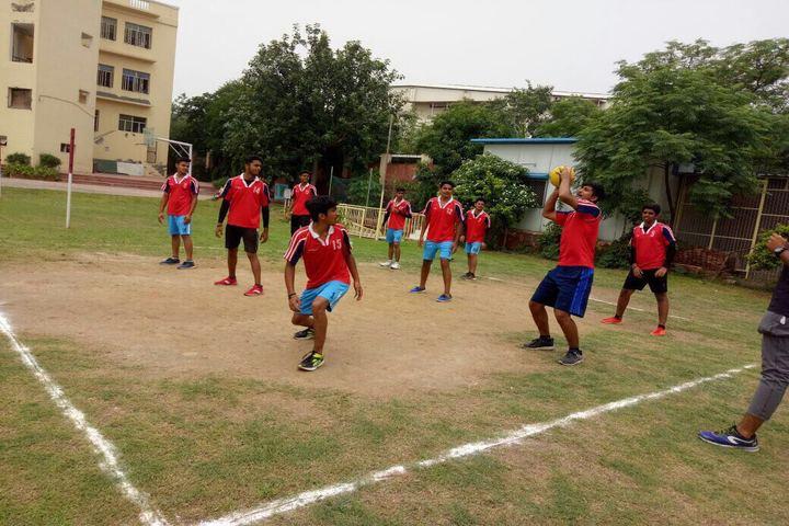 East Point School-Sports