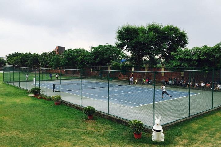 East Point School- Playground