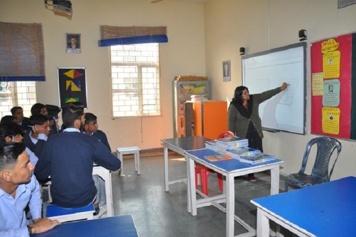 East Point School- Smart Class