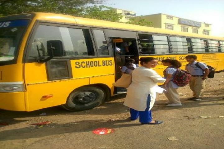 East Point School- Transport