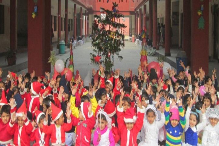 Fair Child Public School- Activities 1
