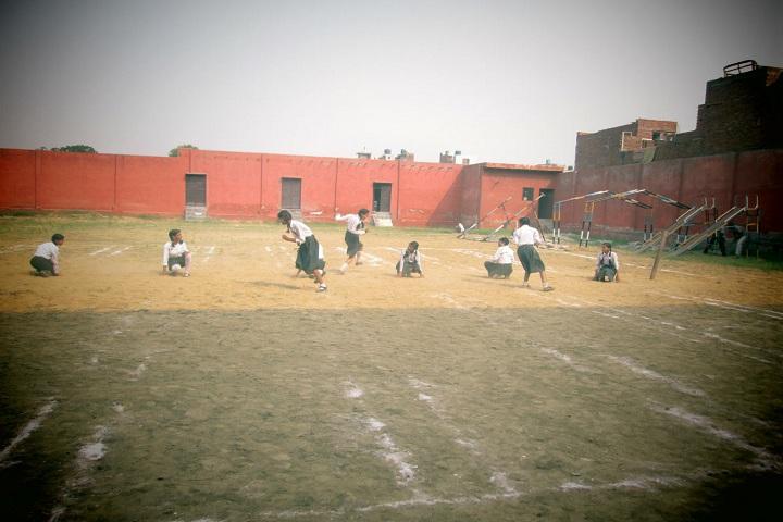 Fair Child Public School- Playground