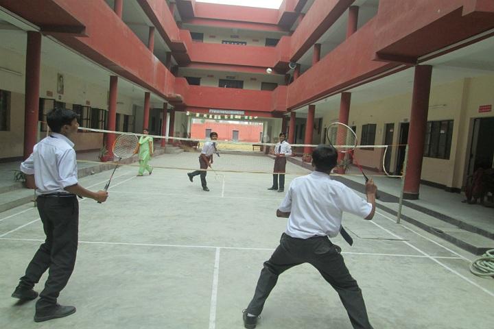 Fair Child Public School- Sports