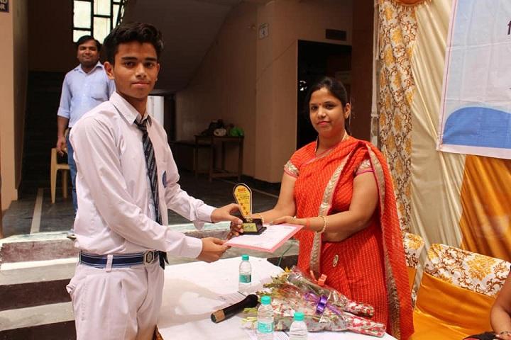 Fair Child Public School- Award function