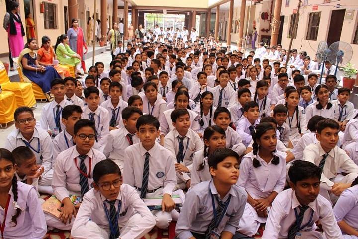 Fair Child Public School- Seminar